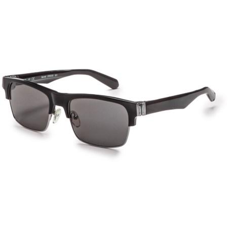 Dragon Alliance 503S Barrett Sunglasses
