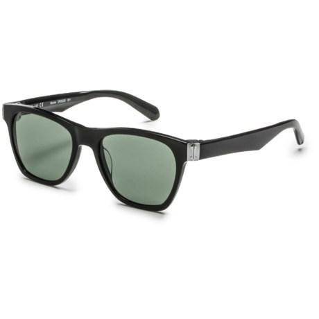 Dragon Alliance 502S Monte Wayfarer Sunglasses