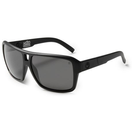 Dragon Alliance The Jam Sunglasses - Polarized, Floatable