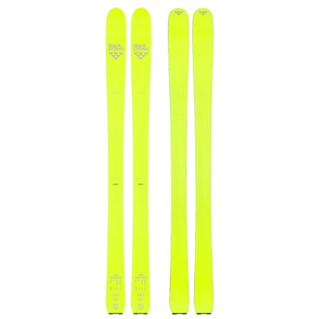 black crows Orb Freebird Alpine Skis