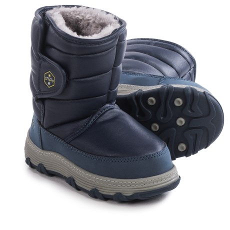 Khombu Jupiter Snow Boots (For Toddlers)