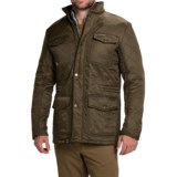 Barbour Kendle Quilted Jacket - Fleece Lined (For Men)