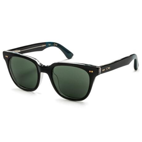TOMS Memphis Sunglasses