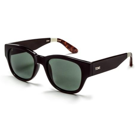 TOMS Gigi Sunglasses - Polarized (For Women)