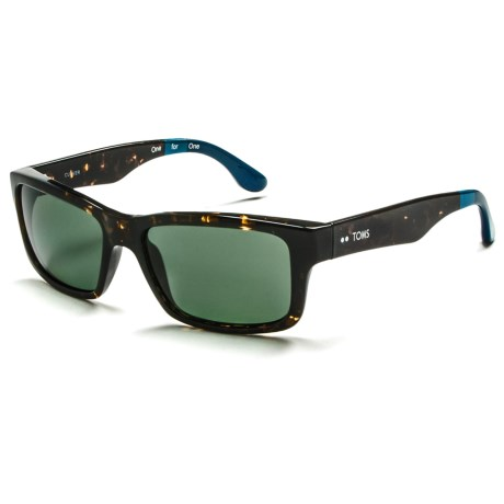 TOMS Culver Sunglasses - Polarized