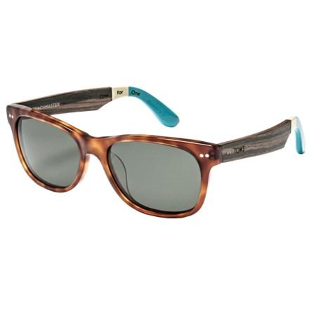 TOMS Beachmaster 201 Sunglasses