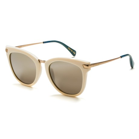 TOMS Adeline Sunglasses - Mirrored (For Women)