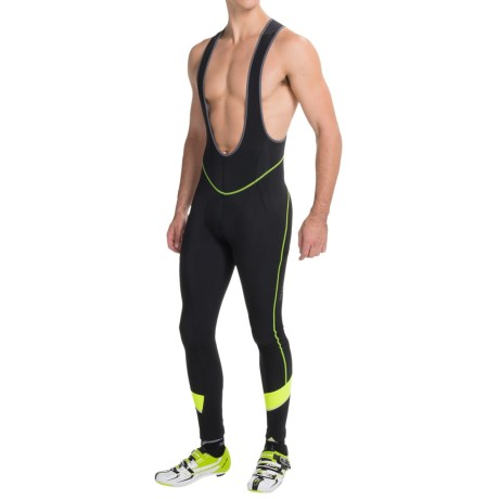Gore Bike Wear Power 2.0 Reflex Thermo Cycling Bib Tights (For Men)