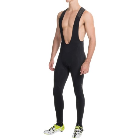 Gore Bike Wear Element Thermo Cycling Bib Tights (For Men)
