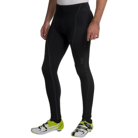 Gore Bike Wear Element Thermo Cycling Tights (For Men)