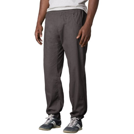 prAna Zander Pants - Cotton Blend (For Men)