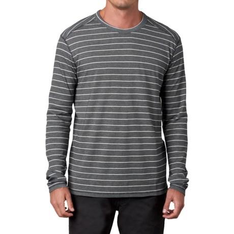 prAna Keller Shirt - Organic Cotton, Long Sleeve (For Men)