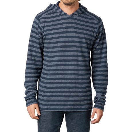 prAna Dugan Hoodie - Organic Cotton (For Men)