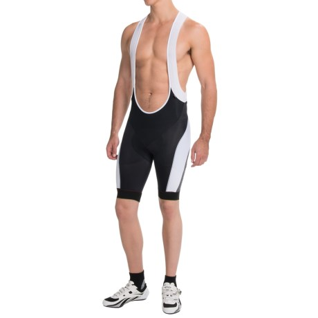 Gore Bike Wear Power 3.0 Cycling Bib Shorts (For Men)