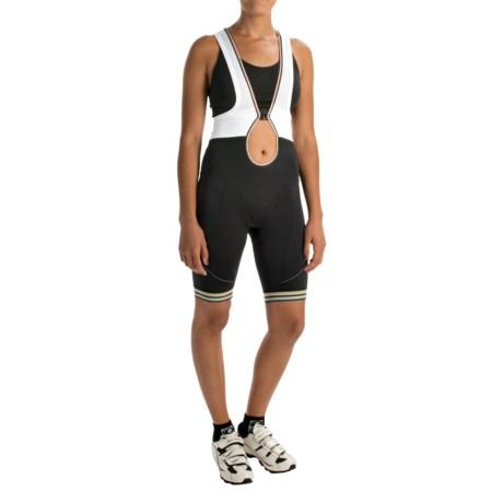 Gore Bike Wear Power 2.0 Cycling Bib Shorts (For Women)