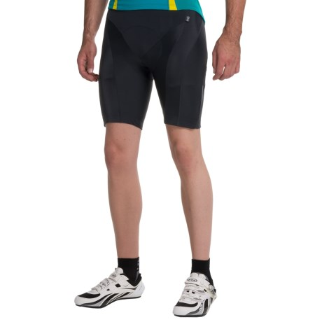 Gore Bike Wear Power Quest Cycling Shorts (For Men)