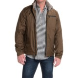 prAna Roaming PrimaLoft® Jacket - Water Resistant, Insulated (For Men)