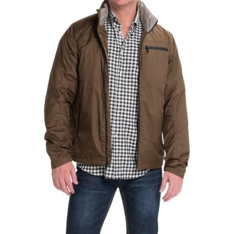 prAna Roaming PrimaLoft® Jacket - Water Resistant, Insulated (For Men)