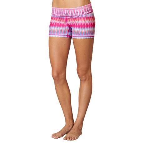 prAna Luminate Shorts (For Women)