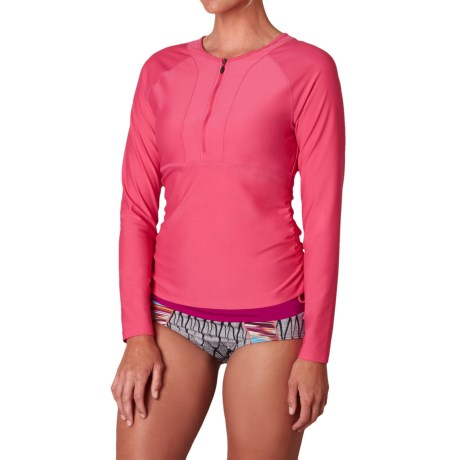 prAna Arwyn Sun Shirt - UPF 50+, Long Sleeve (For Women)