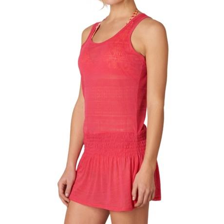 prAna Zadie Swimsuit Cover-Up Dress - Sleeveless (For Women)