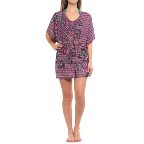 prAna Saida Kaftan Swimsuit Cover-Up - Short Sleeve (For Women)