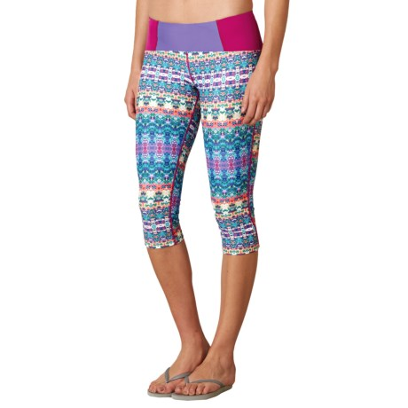 prAna Rai Swim Tights - UPF 50+ (For Women)