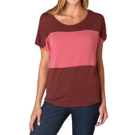 prAna Vicki T-Shirt - Short Sleeve (For Women)