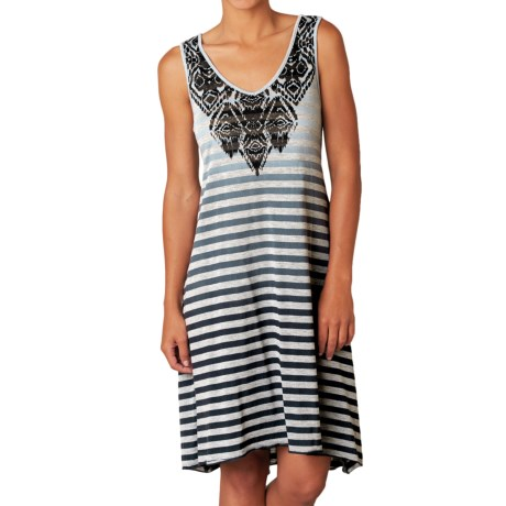 prAna Henna Dress - Organic Cotton, Sleeveless (For Women)