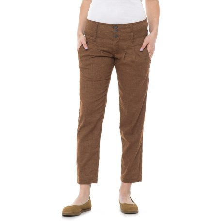 prAna Lizbeth Capris (For Women)