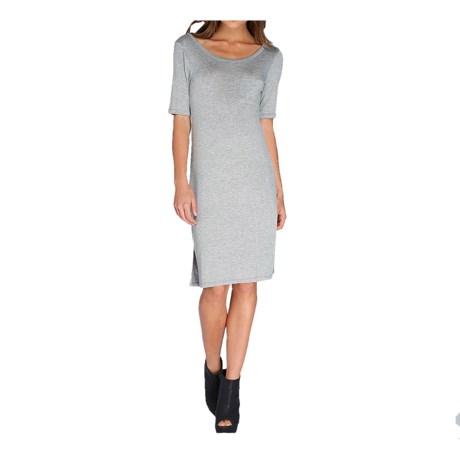 Threads 4 Thought Loana Dress - Short Sleeve (For Women)