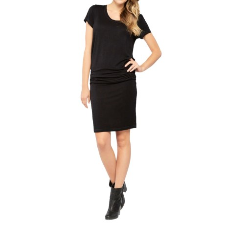 Threads 4 Thought Mackenzie Dress - Short Sleeve (For Women)