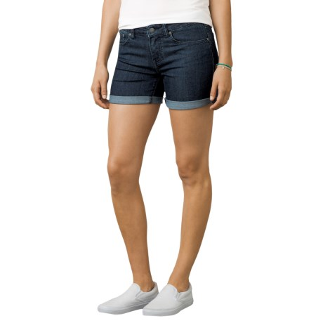 prAna Kara Shorts - Organic Cotton (For Women)