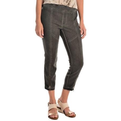 XCVI Kaira Cropped Leggings (For Women)