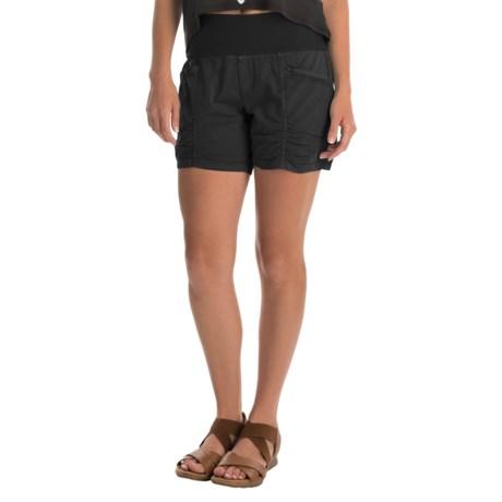 XCVI Kaya Shorts (For Women)