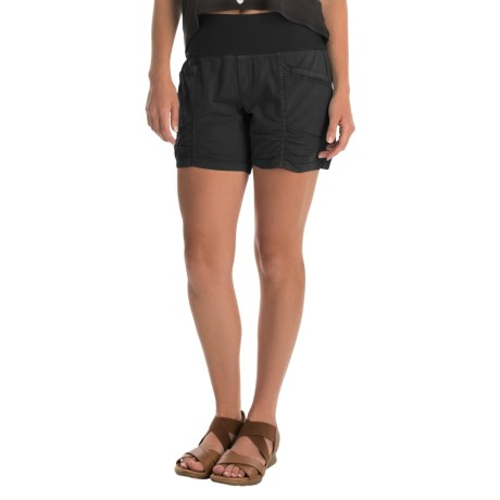 XCVI Kaya Shorts (For Women)