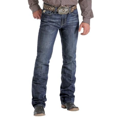 Cinch Ian Stonewash Jeans - Slim Fit, Bootcut (For Men)