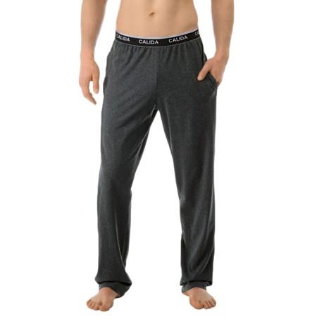 Calida Remix 3 Pajama Pants (For Men)