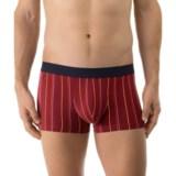 Calida Color Prints Boxer Briefs - Pima Cotton, Low Rise (For Men)
