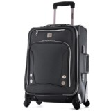 """Olympia Skyhawk Carry-On Spinner Suitcase - 22"""""""