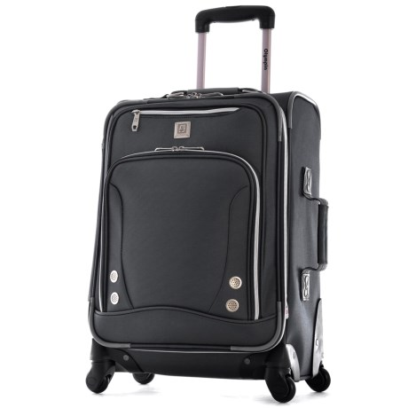 Olympia Skyhawk Carry-On Spinner Suitcase - 22""