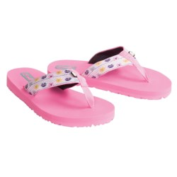 Teva Mush II Sandals (For Kids)
