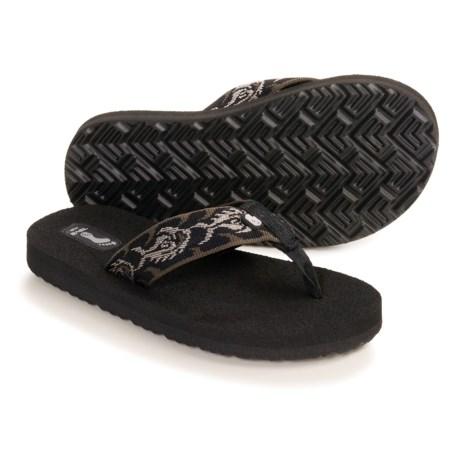 Teva Mush II Sandals (For Kids)