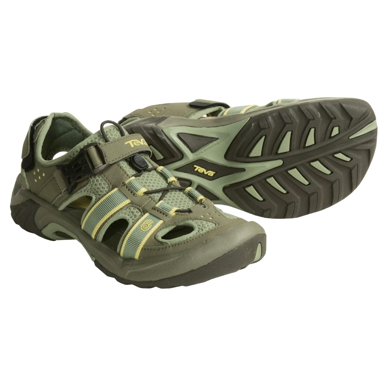 Teva Omnium Sport Sandals For Women 1570y Save 30