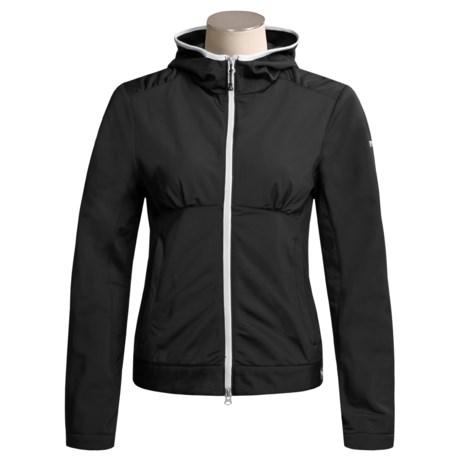 Spyder Renegade Hooded Jacket (For Women)