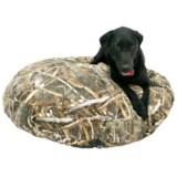 "Kimlor Premium Camo Dog Bed - 40"" Round"