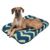 West Paw Design Nature Nap Dog Bed - 40x27""