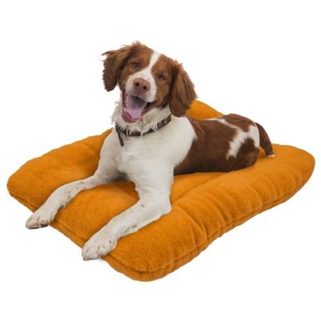 "West Paw Design Eco Nap Dog Bed - 32x22"""