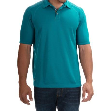 Tommy Bahama Firewall Spectator Polo Shirt - Short Sleeve (For Men)