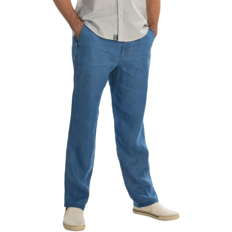 Tommy Bahama Summerland Keys Pants - Linen (For Men)